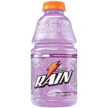 Gatorade Rain Thirst Quencher Berry Sports Drink 32 Fl Oz