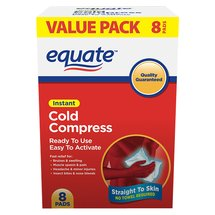 Equate Instant Cold Compress