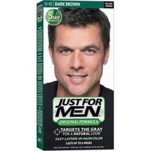 Just For Men Shampoo Dark Brown