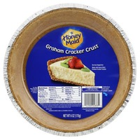 Honey Maid Graham Cracker Pie Crust