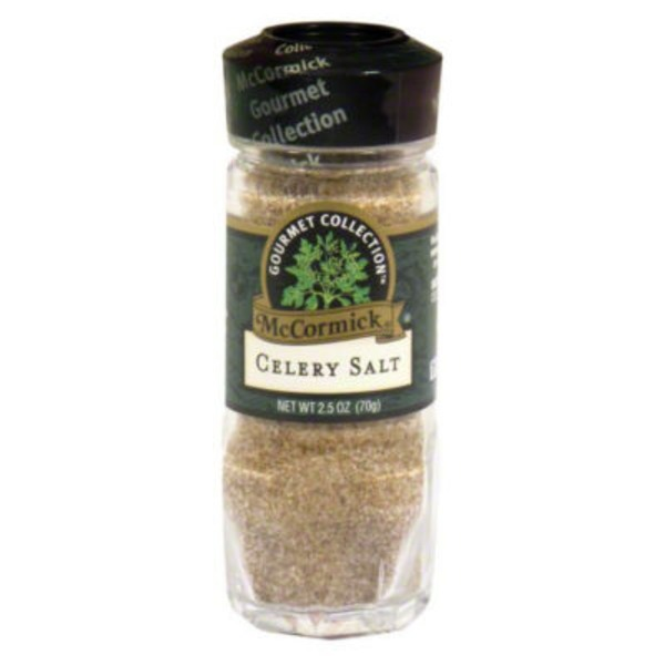 McCormick Gourmet Collection Celery Salt