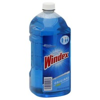 Windex Original Refill Glass Cleaner