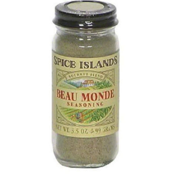 Spice Islands Beau Monde Seasoning