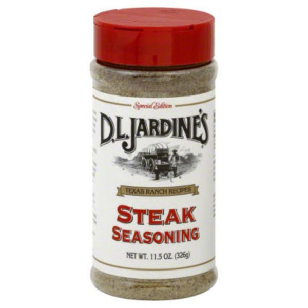 DL Jardines Steak Seasoning
