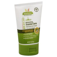 Babyganics Eczema Care Cream, Moisturizing