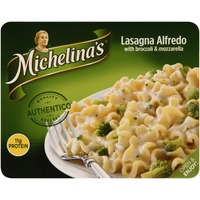 Michelina's Authentico Lasagna Alfredo