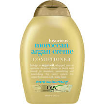 OGX Moroccan Argan Creme Conditioner