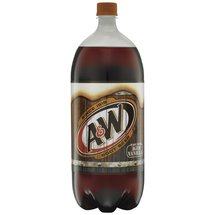 A& W Root Beer