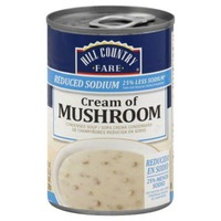 Hill Country Farm Cream Of Mushroom Soup