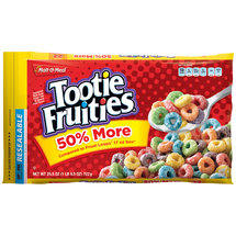 Malt-O-Meal Tootie Fruities Cereal