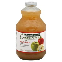 Central Market Apple Juice Fresh Pressed, Not From Concentrate Pasteurized