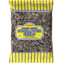 Hines Roasted & Salted Sunflower Seeds