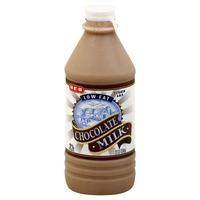 H-E-B 1% Low Fat Chocolate Milk