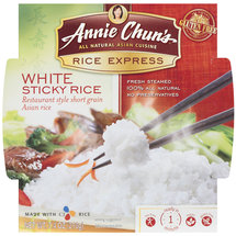 Annie Chun's Rice Express White Sticky Rice