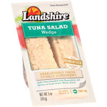 Landshire Simple & Delicious On Wheat Bread Tuna Salad