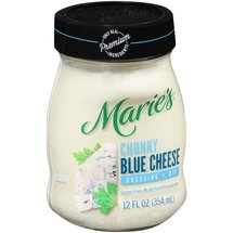 Marie's Chunky Blue Cheese Dressing & Dip