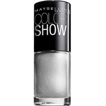 Maybelline Color Show Nail Polish Pedal to the Metal