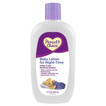 Parent;s Choice Baby Lotion for Night-Time