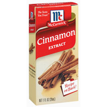 McCormick Specialty Extracts Cinnamon Extract