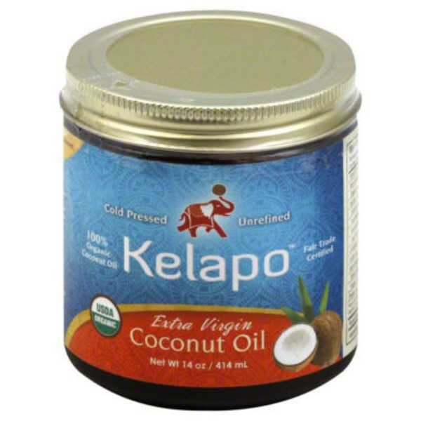 Kelapo Extra Virgin Coconut Oil