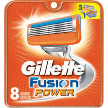 Gillette Fusion Power Refill Cartridge