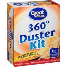 Great Value 360deg Duster