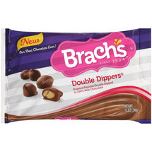Brach's Double Dippers Chocolate Peanut Clusters