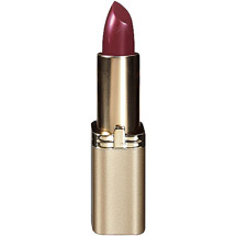 L'Oreal Paris Colour Riche Anti-Aging Serum Lipstick Blushing Berry