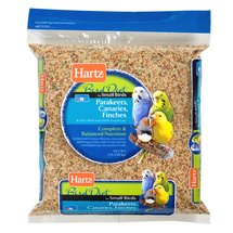 Hartz Small Bird Food
