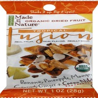 Made in Nature Tropical Organic Fruit Blends
