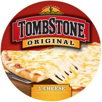 Tombstone Original 5-Cheese Pizza