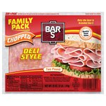 Bar-S Deli Style Chopped Ham