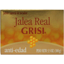 Grisi Royal Jelly Anti-Age Bar Soap