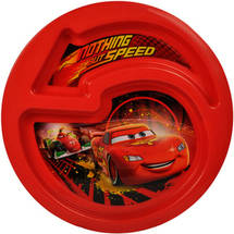 The First Years Disney/Pixar Cars 2 Plate