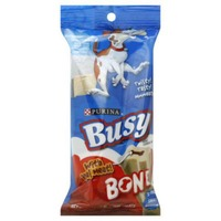 Busy Bone Small/Medium Dog Treats