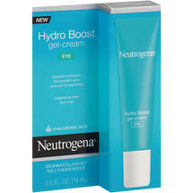 Neutrogena Hydro Boost Eye Gel-Cream