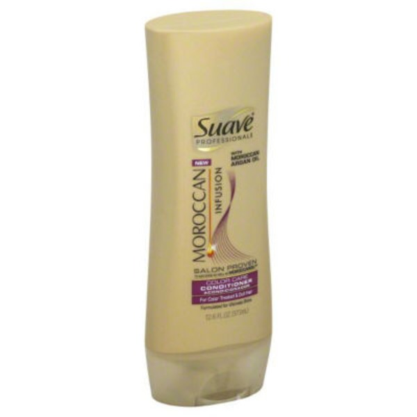Suave Moroccan Infusion Color Care Conditioner