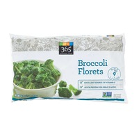 365 Frozen Broccoli Florets