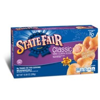State Fair Classic Mini Corn Dogs