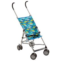 Cosco Umbrella Stroller Shark Time