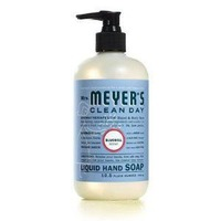 Mrs. Meyer's Bluebell Hand Soap