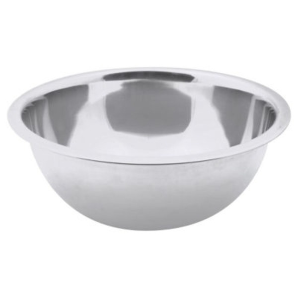 Bradshaw 4 Quart Stainless Steel Mixing Bowl