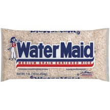 Water Maid Enriched Medium Grain Rice