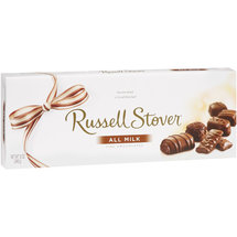 Russell Stover All Milk Fine Chocolates