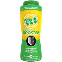 Lemi Shine Dishwasher Booster