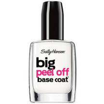 Sally Hansen Big Peel Off Base Coat Nail Treatment