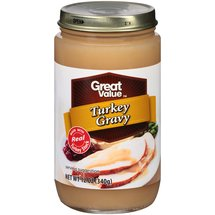 Great Value Turkey Gravy