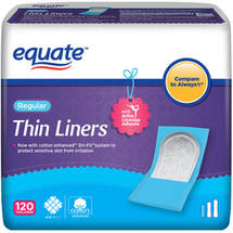 Equate Regular Thin Liners