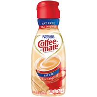 Nestlé Coffee Mate Original Fat Free Liquid Coffee Creamer