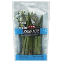 H-E-B Packaged Asparagus